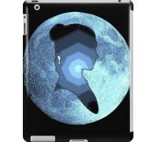 Princess Leia moon iPad Case/Skin