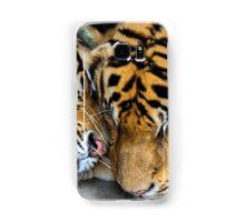 Cuddly Tigers Samsung Galaxy Case/Skin