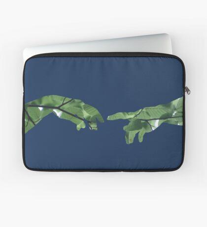 Serenity Blue Laptop Sleeve