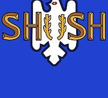 S.H.U.S.H.  by hordak87