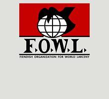F.O.W.L.  Unisex T-Shirt