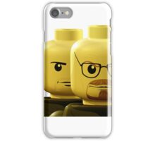 Lego Breaking Bad iPhone Case/Skin