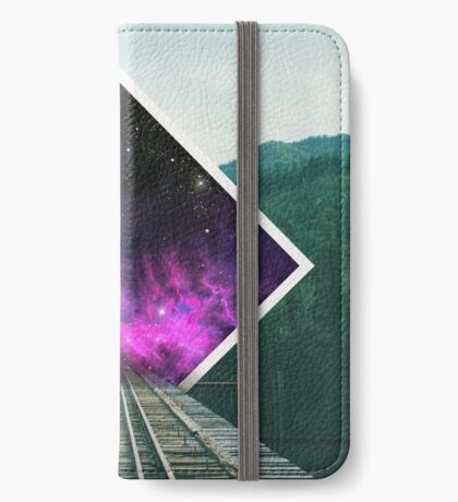 The Path to Success iPhone Wallet/Case/Skin