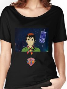 Doctor Jew - David Tennant Women's Relaxed Fit T-Shirt