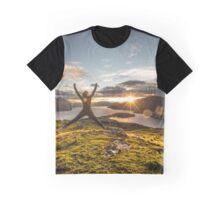 Happy Graphic T-Shirt
