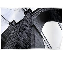 Brooklyn Bridge 2010 Poster