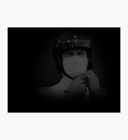 Le Mans Photographic Print