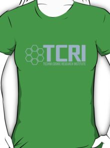 TCRI T-Shirt