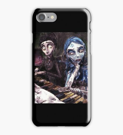 Halloween Manners iPhone Case/Skin