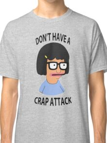 Tina Crap Attack Classic T-Shirt