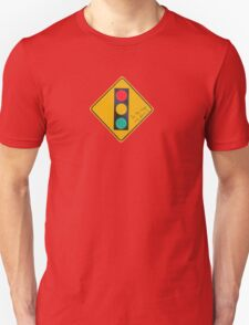 Mixed Signals (in the name of love) Ahead T-Shirt