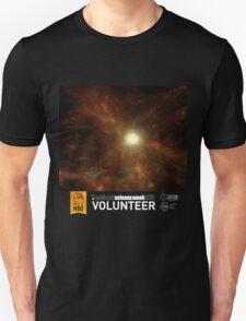 Mount Burnett Observatory Custom TShirt Unisex T-Shirt