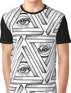 Philetus Read Designs Graphic T-Shirt