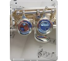 The Blue Notes iPad Case/Skin