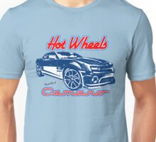 Special Edition VivaChas Hot Wheels Camaro Tee Unisex T-Shirt