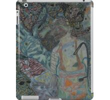 On the road iPad Case/Skin