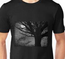 Gothic Night Unisex T-Shirt