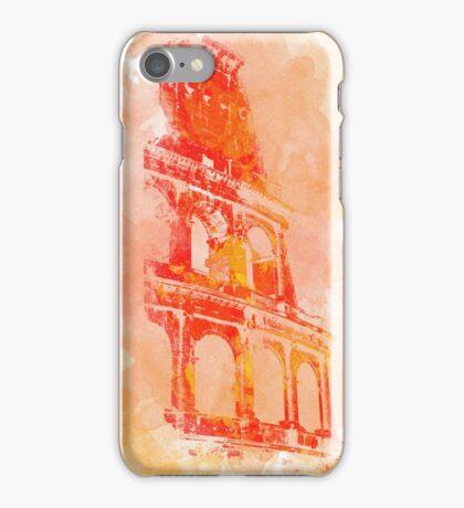 Rome - Colosseum iPhone Case/Skin