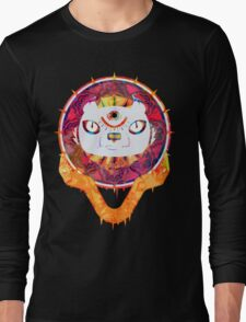 The Minds Tiger Long Sleeve T-Shirt