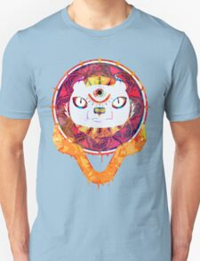 The Minds Tiger Unisex T-Shirt