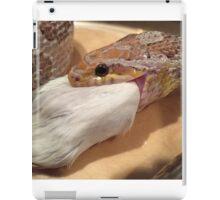 Food Chain iPad Case/Skin