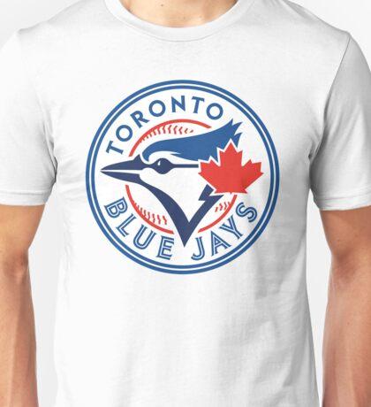 Toronto Blue Jays ii Unisex T-Shirt