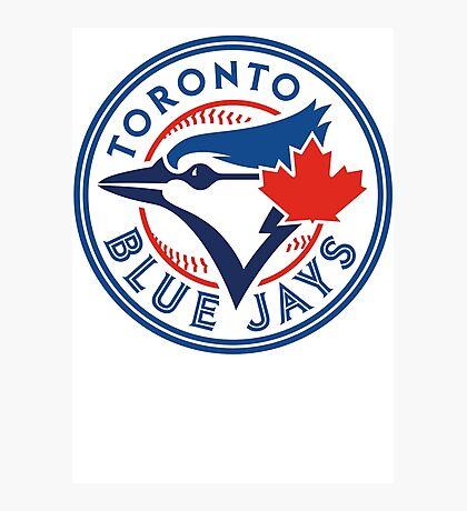 Toronto Blue Jays ii Photographic Print