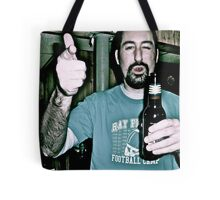 You Talkin' To Me? Tote Bag