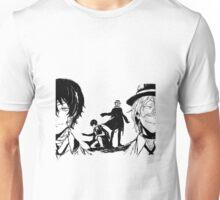 Bungou stray dogs Unisex T-Shirt