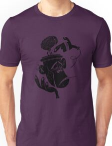Numb Skull Monkey T-Shirt