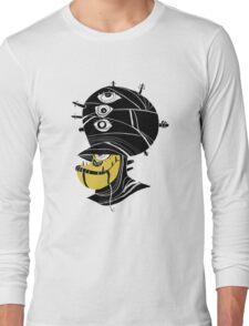 Desert Alien Long Sleeve T-Shirt