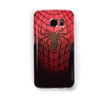 Comic-Colored Spider-Man Samsung Galaxy Case/Skin