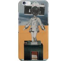 Selfie iPhone Case/Skin