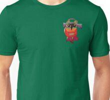 radio owl Unisex T-Shirt