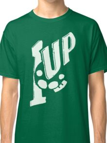 1UP 7UP Classic T-Shirt