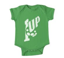 1UP 7UP One Piece - Short Sleeve