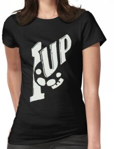 1UP 7UP Womens Fitted T-Shirt