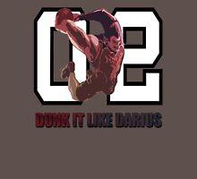 """""""Dunk it like Darius"""" T-Shirt"""