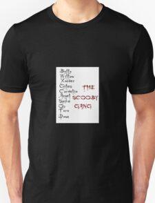 Scooby Gang T-Shirt