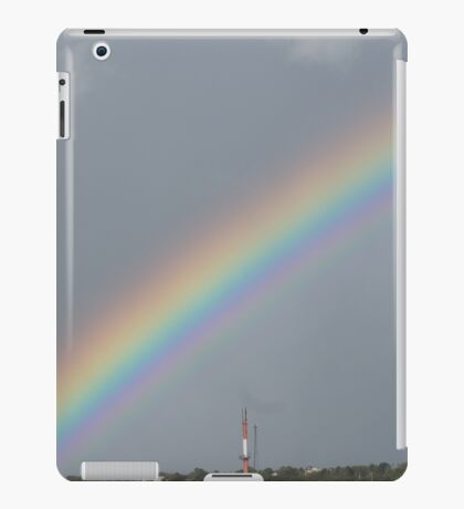 Bright Rainbow iPad Case/Skin