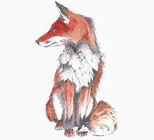 Fox by Inkspot Unisex T-Shirt