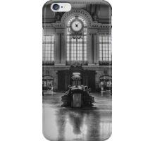 Metro iPhone Case/Skin