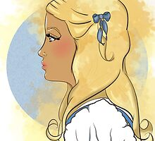 Little Alice by evaalessandria