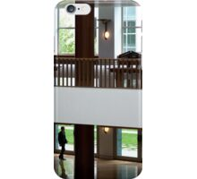 A Faceless Man iPhone Case/Skin