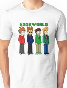 Funny t-shirt, Eddsworld Unisex T-Shirt