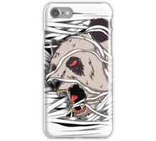 Oso Panda -Momia- iPhone Case/Skin