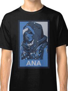 Ana HOPE Propaganda Classic T-Shirt