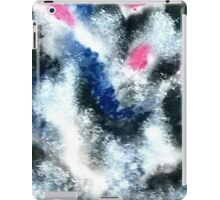 Space colours iPad Case/Skin