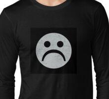 W H I T E  M A R B L E  T O U R  Long Sleeve T-Shirt