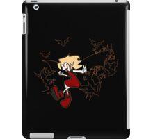 Little Vampire iPad Case/Skin